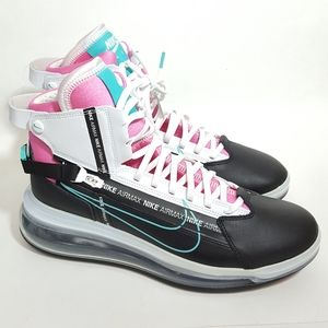 Nike Air Max 720 Saturn Miami Vice Size 10 B.ball